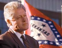 Image result for arkansas governor bill clinton